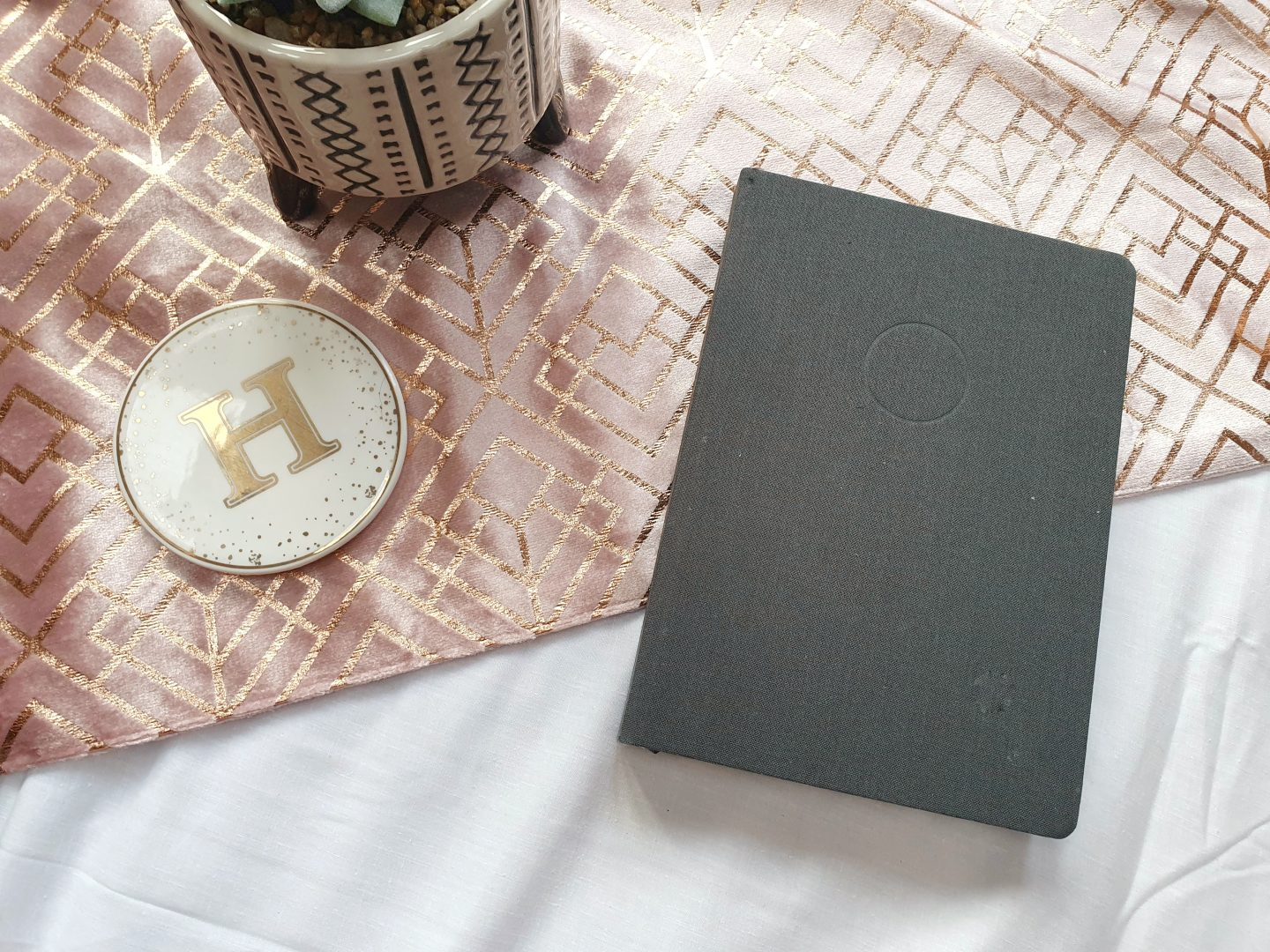 The Circle Planner Review || First Impressions